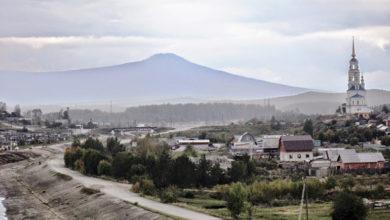 История Североуральска