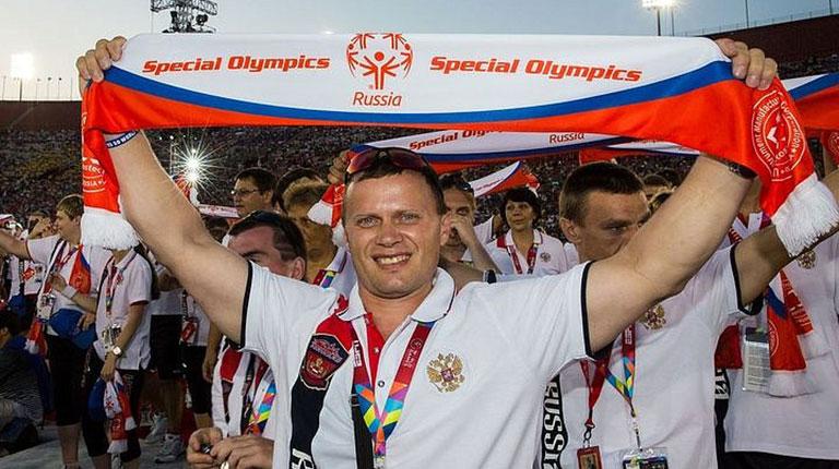 Свердловский спортсмен завоевал четыре медали на Всемирной специальной Олимпиаде