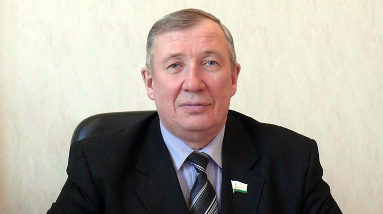 Борис Меньшиков