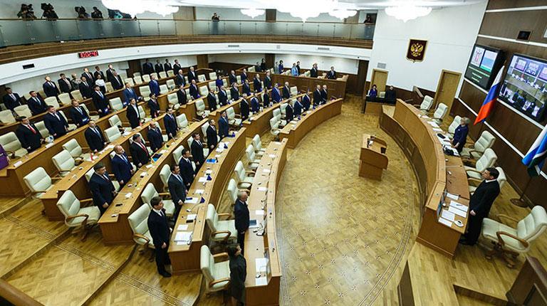 Заксобрание Свердловской области официально одобрило повышение пенсионного возраста