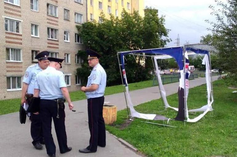 Мэрия Екатеринбурга отдает депутатские мандаты оппозиции. «Единую Россию» отключают от административного ресурса на выборах в гордуму