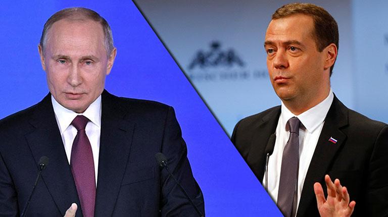 Кремль решил списать «Единую Россию» в утиль