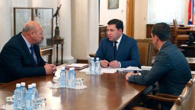 Глава Североуральска судится с областью. Авторская программа Виктора Ильина № 40