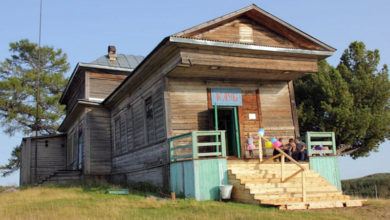 Открытое письмо Главе города и думе от жителей с. Всеволодо-Благодаское