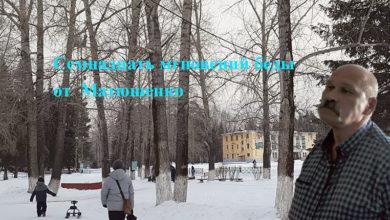 Семнадцать мгновений беды от Матюшенко. Авторская программа Виктора Ильина № 50