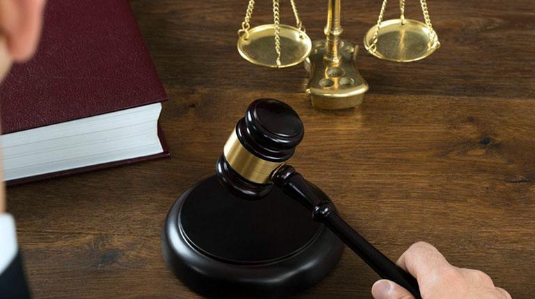 Решение суда по воде
