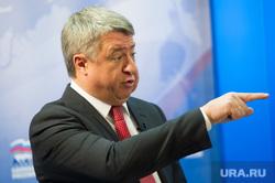 15 свердловских VIP ждут переезда в Оренбургскую область - за Паслером
