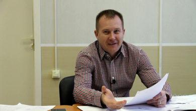 Интервью с заместителем директора МАУ СГО ХЭК Управления образования Александром Парамоновым
