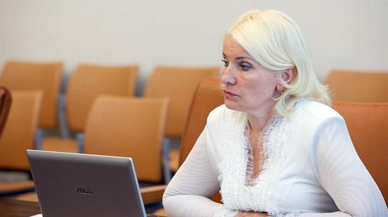 Главный ревизор Красноярского края заявила о масштабном воровстве леса и бездействии власти