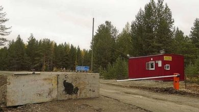 На закрытую уральскими промышленниками дорогу обратили внимание в Генпрокуратуре РФ
