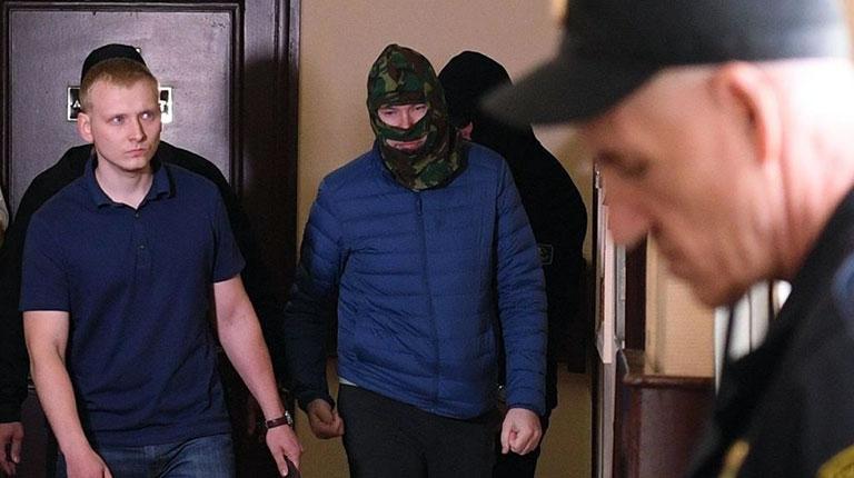 Задержанный сотрудник администрации президента был польским шпионом