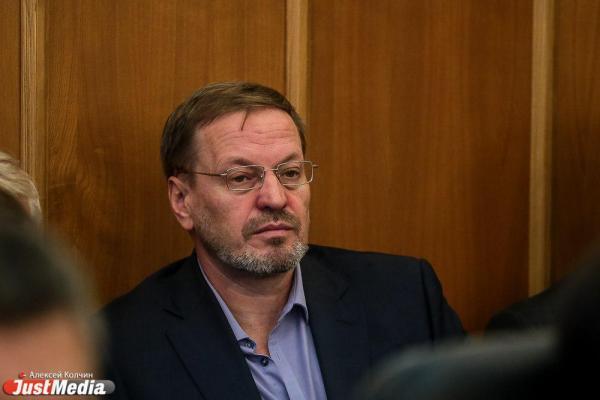 Политолог Михаил Коробельников