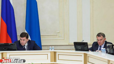 Как Екатеринбург прожил год без серого кардинала 6 сентября 2019 года