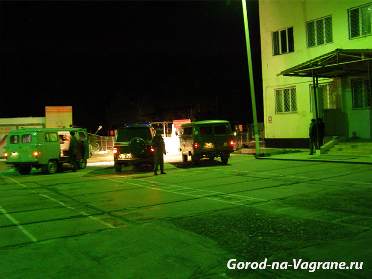 Солдат застрелил восемь человек в воинской части Забайкалья