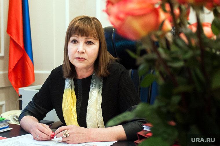 Глава Минфина Галина Кулаченко фиксировала перерасход в течение пяти лет