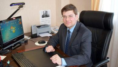Александр Ливар