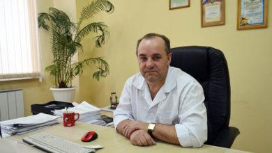 Владимир Новоселов