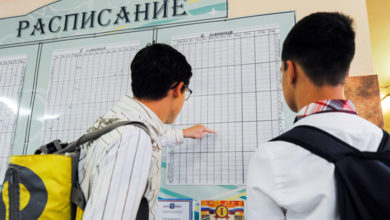Депутат предложил ввести в российских школах уроки по написанию доносов