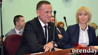 Самые яркие моменты внеочередного заседания горсовета Оренбурга