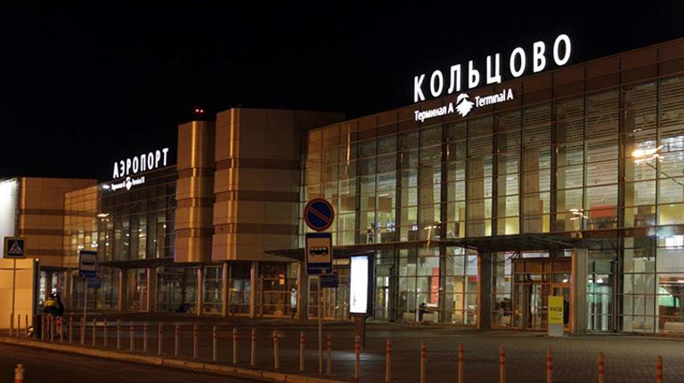В Екатеринбурге задержали сообщившего о минировании самолета