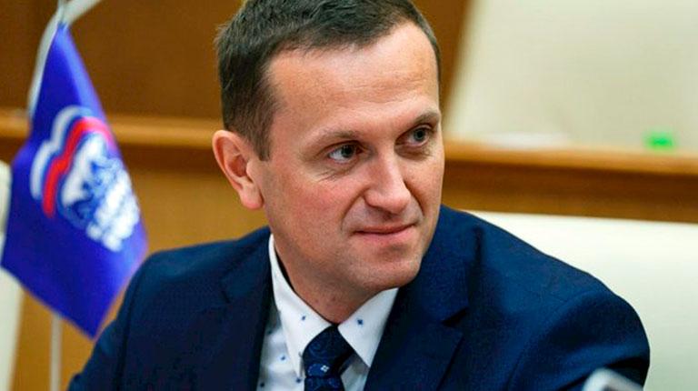 Не всем депутатам горсовета Оренбурга представили Владимира Ильиных