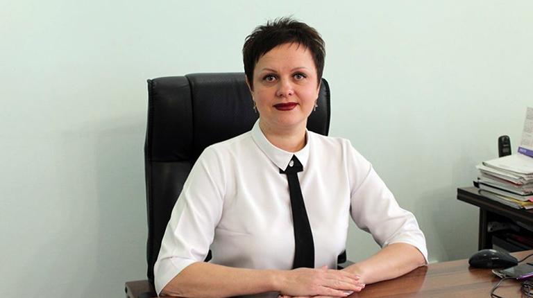Светлана Золотарева
