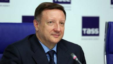 Сергей Радченко - министр культуры Свердловской области