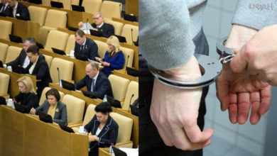В верхней палате допустили принятие федерального закона с поправками в УК