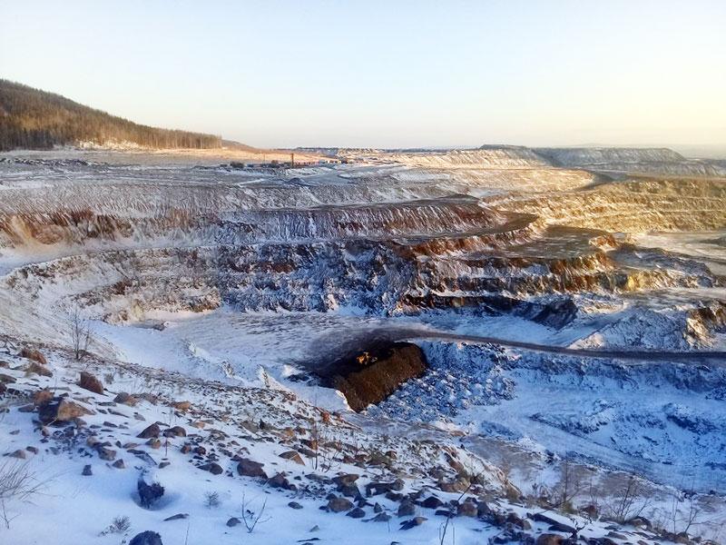 Саумское месторождение на Северном Урале может стать новым экологическим бедствием