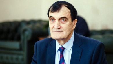 академик РАН Александр Чибилев