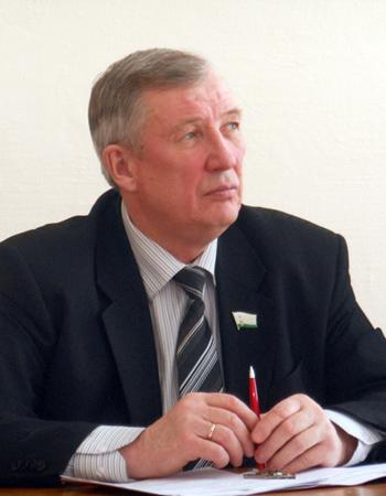 Меньшиков Борис Васильевич