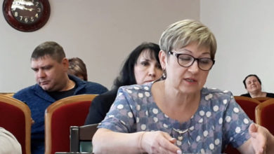 О бюджете Североуральского городского округа на 2020 - 2022гг.