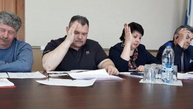 Photo of Выборы кандидатов в Общественную палату от Думы СГО