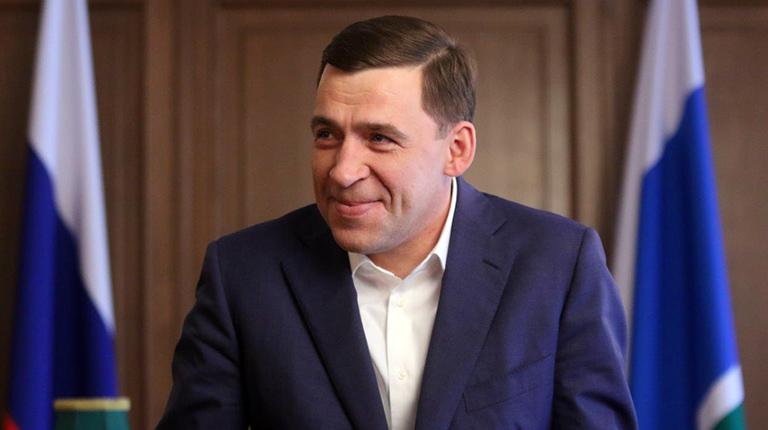 Губернатор Свердловской области Евгений Куйвашев разрешил парикмахерским и промышленным предприятиям региона вернуться к работе