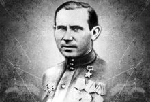 Моисеев Николай Матвеевич