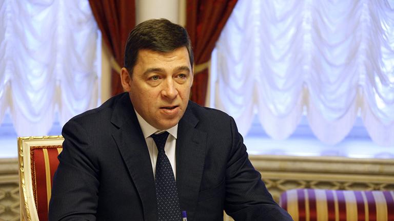 Адвокат подал иск к Евгению Куйвашеву из-за всеобщей самоизоляции