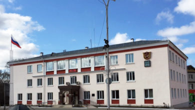 Гимн Североуральского городского округа
