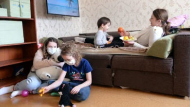 В Свердловской области могут ввести дневной режим тишины