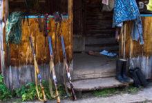 На севере Урала задержаны браконьеры