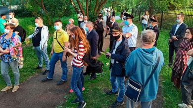 В экологическом совете Екатеринбурга объяснили слова «вас будут сажать»