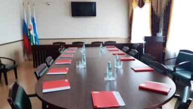 Повестка совместного заседания постоянных депутатских комиссий