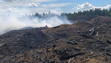 Североуральск в дыму, или как делается экологичный бизнес