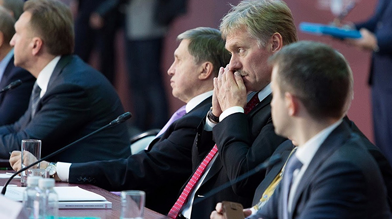 """Песков: """"Мнение горожан о возвращении выборов мэров на Урале должно быть рассмотрено"""""""