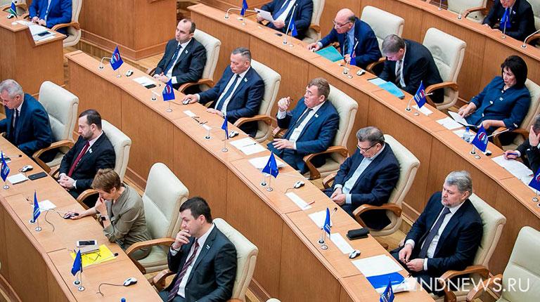 Народный законопроект о прямых выборах рассмотрят не раньше 27 октября 2020 года