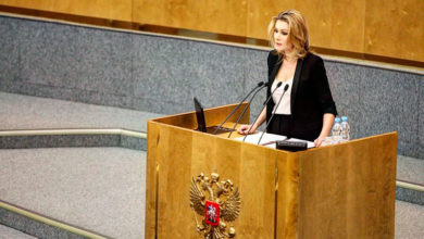 Звездные депутаты возмутились идеей не пускать их в Госдуму. «Это охота на ведьм»