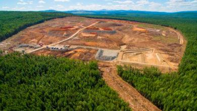 Photo of ООО «ТД Полиметалл» ищет подрядчиков для добычи золота под Краснотурьинском. Месторождение в Ивделе заморозили из-за претензий экологов