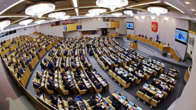 Госдума приняла закон о штрафах за хамство чиновников