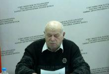 Профессор в лицо Путину рассказал об ужасах судов и полиции