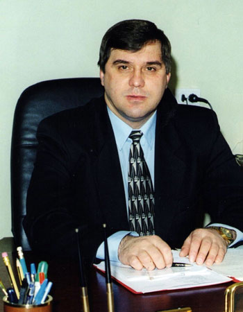 Бирюков Сергей Михайлович