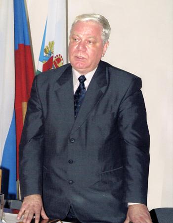 Брежатенко Василий Николаевич